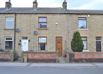 Thumbnail 2 bed terraced house to rent in Church Street, Ossett