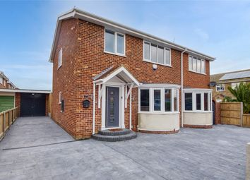 Kingfisher Court, Herne Bay, Kent CT6. 5 bed detached house for sale