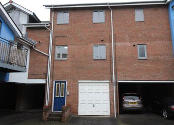 Thumbnail 2 bed property to rent in Bonhay Road, Exeter