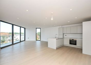 Thumbnail 2 bed flat for sale in Albemarle Road, Beckenham, Kent