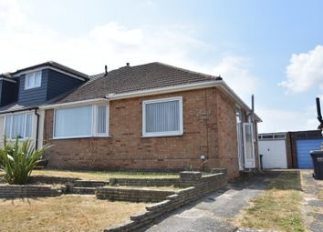 Thumbnail 2 bed semi-detached bungalow to rent in Deverell Place, Waterlooville, Hampshire
