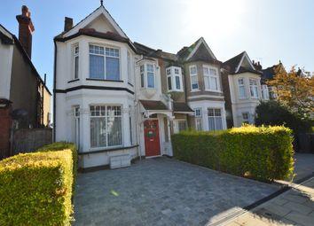 Thumbnail 2 bedroom flat to rent in Heybridge Avenue, London