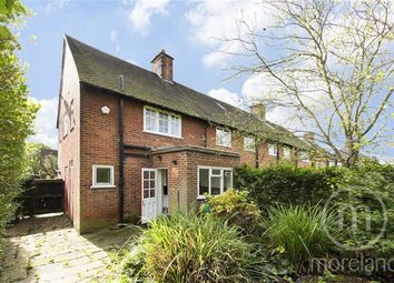 Thumbnail 2 bed cottage to rent in Falloden Way, Hampstead Garden Suburb