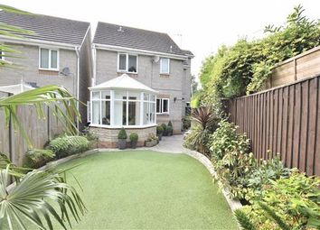 Thumbnail 4 bed detached house for sale in Hale Close, Hanham, Bristol
