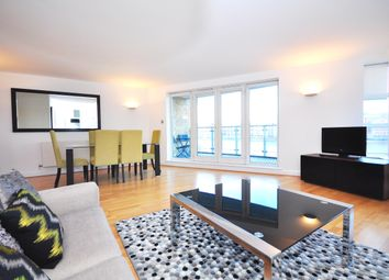 Thumbnail 2 bed flat to rent in Benbow House, New Globe Walk, Southbank