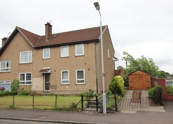 Thumbnail 3 bed flat for sale in 96 Lennox Drive, Faifley