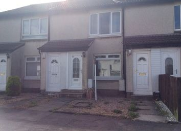 Thumbnail 1 bed flat to rent in Muirhead Drive, Motherwell