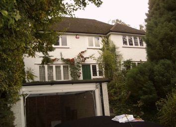 Thumbnail 5 bed detached house to rent in Limes Avenue, London