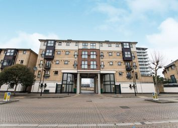 Thumbnail 2 bed flat for sale in 21 Wesley Avenue, London