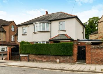 Thumbnail 4 bed detached house for sale in Clarendon Street, Bedford, Bedfordshire