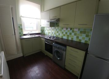 Thumbnail 2 bed flat for sale in Mary Street, Johnstone