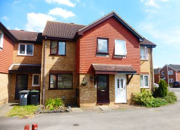 Thumbnail 3 bed semi-detached house for sale in Harrold Priory, Bedford