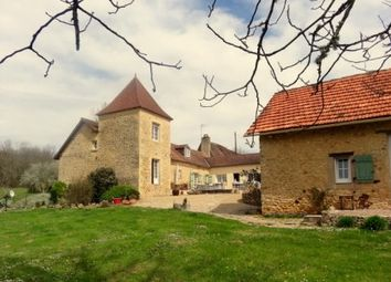 Thumbnail 6 bed property for sale in Cendrieux, Dordogne, France