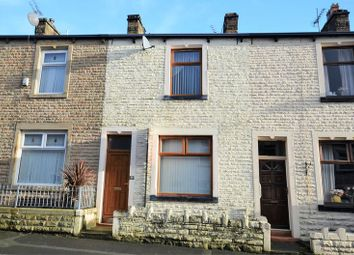 Thumbnail 2 bed terraced house for sale in 17 Lionel Street, Burnley