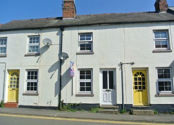 Thumbnail 2 bedroom terraced house for sale in Burghley Street, Bourne, Lincolnshire