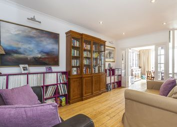 Thumbnail 5 bed terraced house to rent in Cold Harbour, London