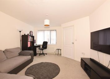 Thumbnail 3 bed semi-detached house for sale in Swann Street, Castle Hill, Swanscombe, Kent