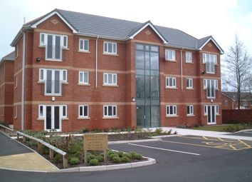 Thumbnail 2 bedroom flat to rent in Ashfield Court, Glover Street, St Helens