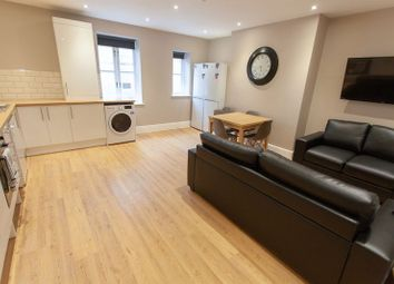 Thumbnail 5 bed flat to rent in Hardman Street, Liverpool