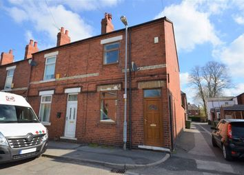 Thumbnail 2 bedroom terraced house to rent in King Street, Pontefract