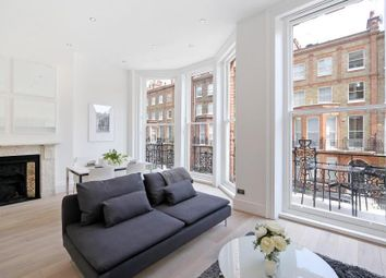 Thumbnail 1 bedroom flat to rent in Nottingham Place, Westminster, London