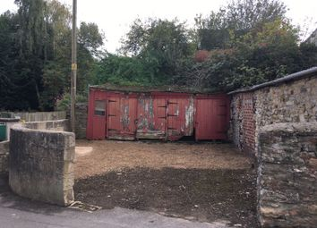 Thumbnail Parking/garage for sale in Potters Pond, Wotton-Under-Edge
