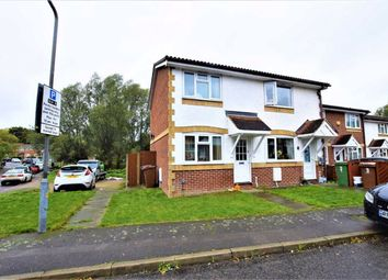 2 bed end terrace house for sale in Ryde Drive, Stanford-Le-Hope, Essex SS17