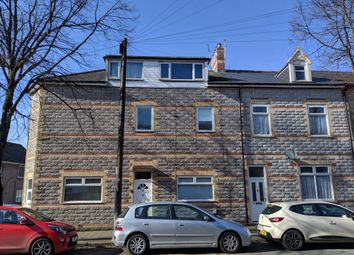 Thumbnail 2 bedroom flat to rent in Arcot Street, Penarth