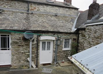 Thumbnail 2 bed flat to rent in Underwood Road, Plympton, Plymouth