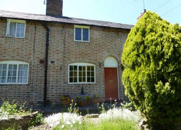 Thumbnail 2 bed terraced house to rent in Cottage Lane, Shottery, Stratford Upon Avon
