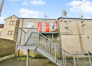Thumbnail 1 bed flat for sale in Tong Street, East Bierley, Bradford