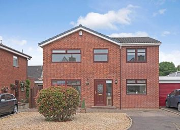 Thumbnail 4 bed detached house for sale in Holmlea Place, Kilmarnock, East Ayrshire