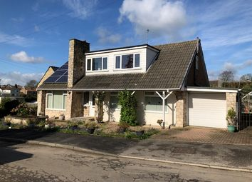 Thumbnail 4 bed bungalow to rent in Stan Valley, Little Smeaton