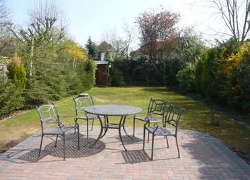 Thumbnail 3 bed semi-detached house to rent in Holland Avenue, Wimbledon, London