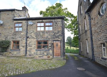 Thumbnail 2 bed end terrace house to rent in Saw Hill, Triangle, Sowerby Bridge