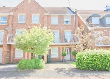 Thumbnail 3 bed terraced house for sale in Rodyard Way, Coventry