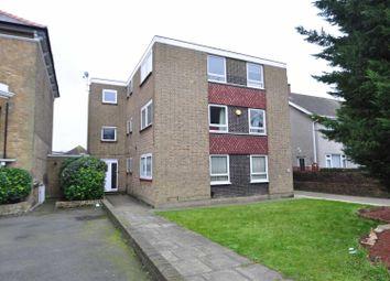 Thumbnail 3 bedroom flat to rent in Crook Log, Bexleyheath