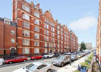 Thumbnail 1 bed flat to rent in Bickenhall Mansions, Marylebone