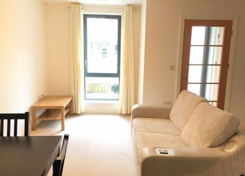Thumbnail 1 bedroom property to rent in Charcot Road, London