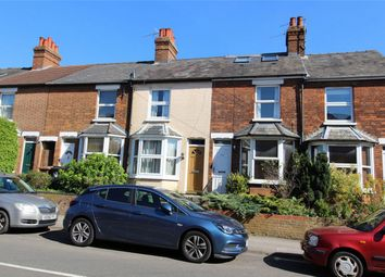 Thumbnail 3 bed terraced house for sale in Ickleford Road, Hitchin, Hertfordshire