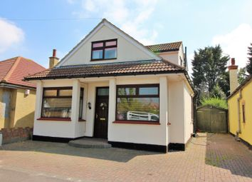 Thumbnail 5 bedroom detached house for sale in Trinity Road, Southend-On-Sea