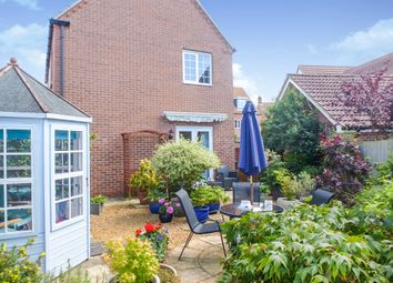 3 bed detached house for sale in Benstead Close, Heacham, King's Lynn PE31