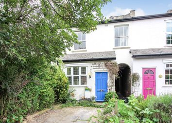 Thumbnail 2 bedroom terraced house for sale in Beauchamp Road, West Molesey