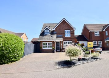 4 bed detached house for sale in Sordale Croft, Binley, Coventry CV3