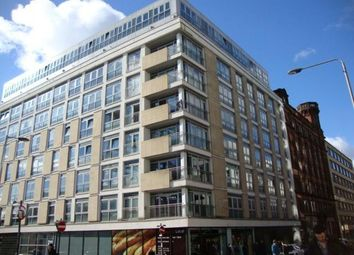 Thumbnail 2 bed flat to rent in George Street, Merchant City, Glasgow