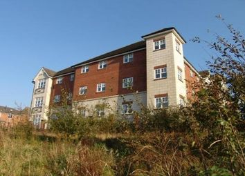 Thumbnail 1 bed flat to rent in The Willows, Kingsmead