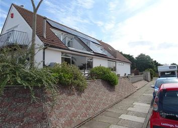 Thumbnail 6 bed detached house for sale in Lynmouth Drive, Sully, Penarth