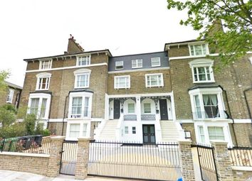 Thumbnail 1 bed flat to rent in Thane Villas, Islington