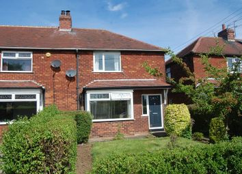 Thumbnail 2 bed end terrace house for sale in Stokesley Road, Brompton, Northallerton