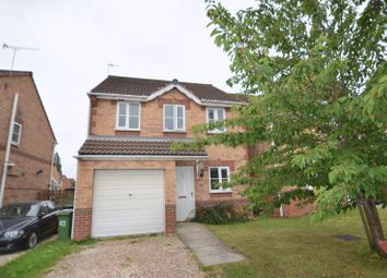 Thumbnail 3 bed detached house for sale in Granville Road, Scunthorpe